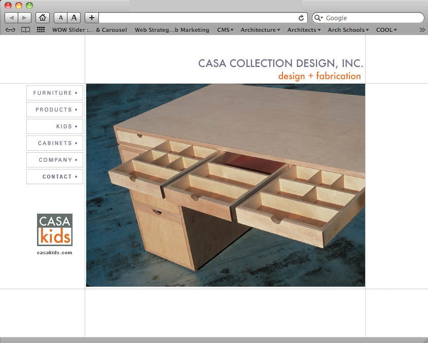 Casa-Collection