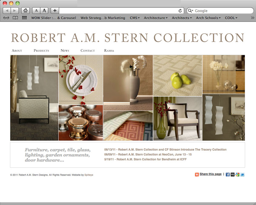 Robert-AM-Stern-Collection